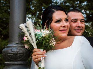 La boda de Sagrario y Juan Antonio 3