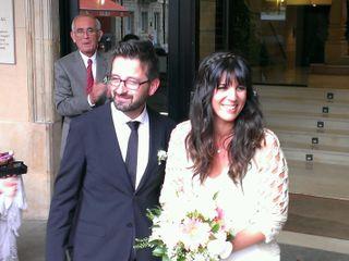 La boda de Cecilia y Manuel 1