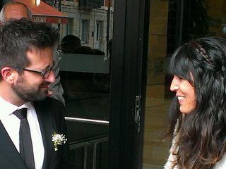 La boda de Cecilia y Manuel 2