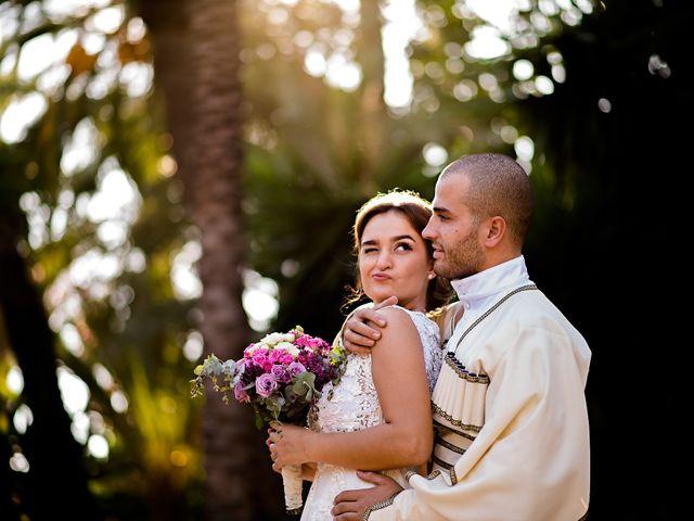 La boda de Nino y Tornike en Catral, Alicante 4