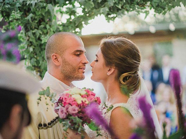 La boda de Nino y Tornike en Catral, Alicante 8
