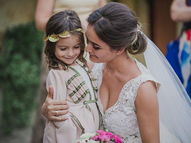 La boda de Nino y Tornike en Catral, Alicante 9