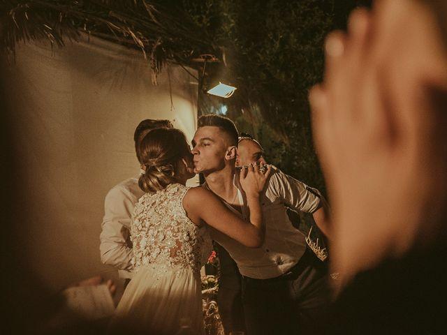 La boda de Nino y Tornike en Catral, Alicante 14