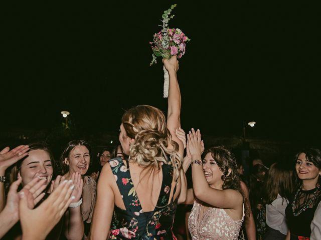 La boda de Nino y Tornike en Catral, Alicante 16