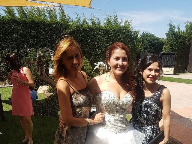 La boda de Rober y Silvia en Burgos, Burgos 2