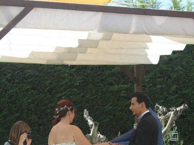 La boda de Rober y Silvia en Burgos, Burgos 3
