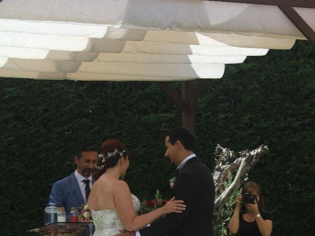 La boda de Rober y Silvia en Burgos, Burgos 4