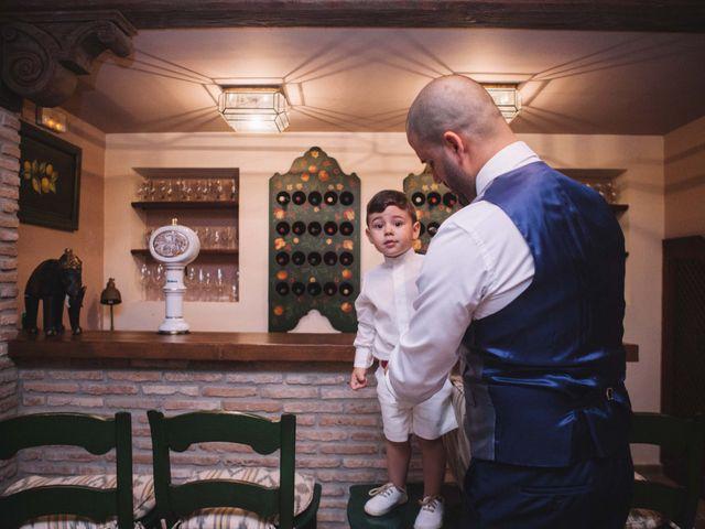 La boda de Fran y Almudena en Algeciras, Cádiz 22