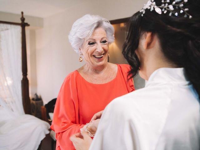 La boda de Fran y Almudena en Algeciras, Cádiz 25