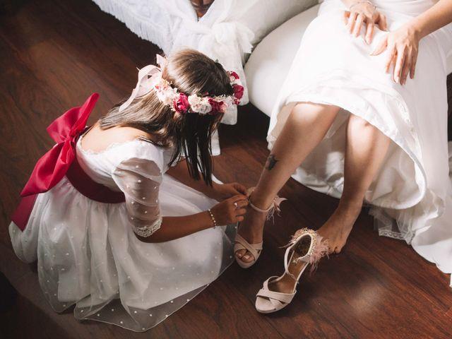 La boda de Fran y Almudena en Algeciras, Cádiz 27