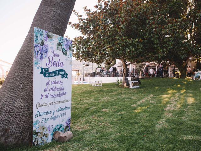 La boda de Fran y Almudena en Algeciras, Cádiz 28