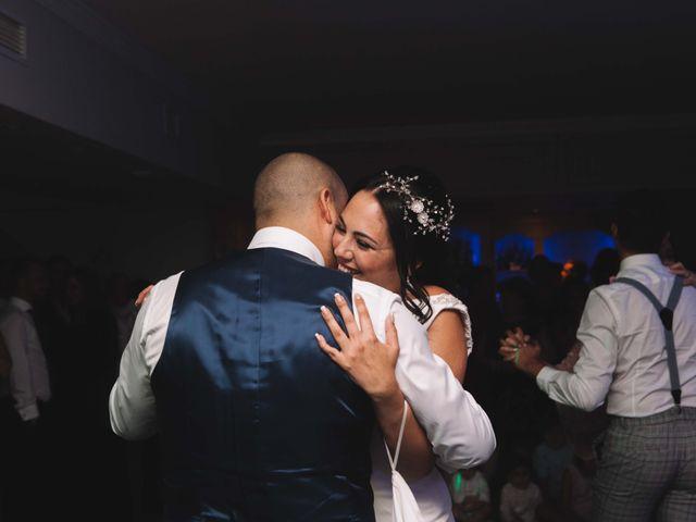 La boda de Fran y Almudena en Algeciras, Cádiz 43