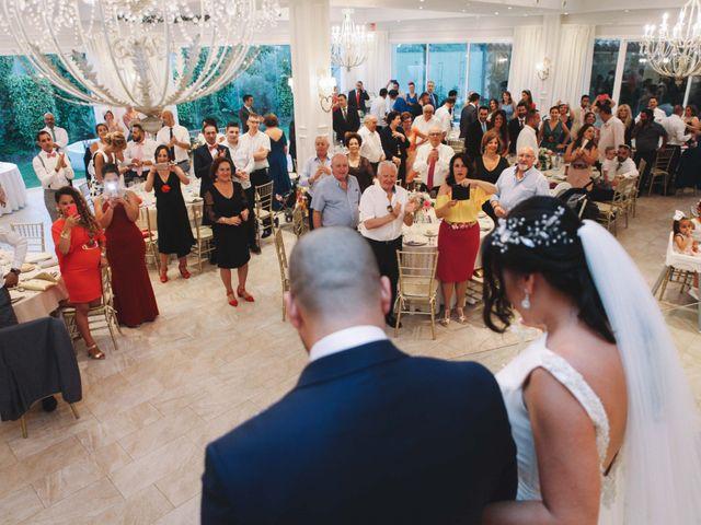 La boda de Fran y Almudena en Algeciras, Cádiz 40