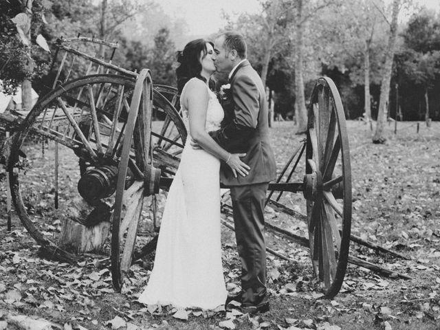 La boda de Alejandra y Grego