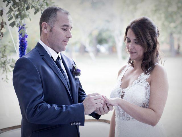 La boda de Grego y Alejandra en Llagostera, Girona 8