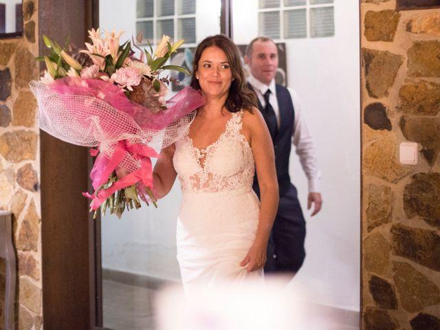 La boda de Grego y Alejandra en Llagostera, Girona 14