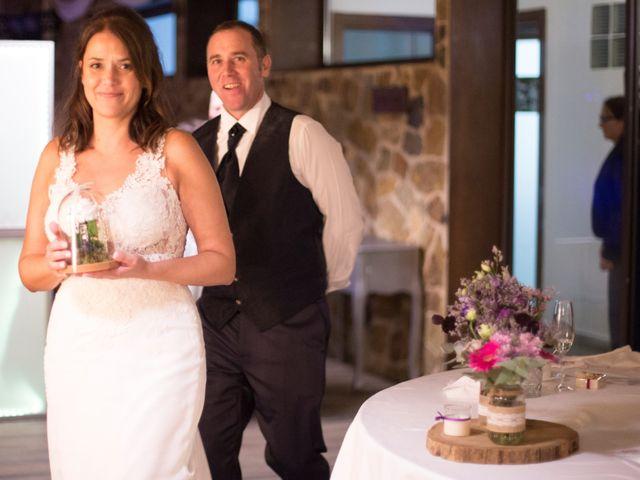 La boda de Grego y Alejandra en Llagostera, Girona 15