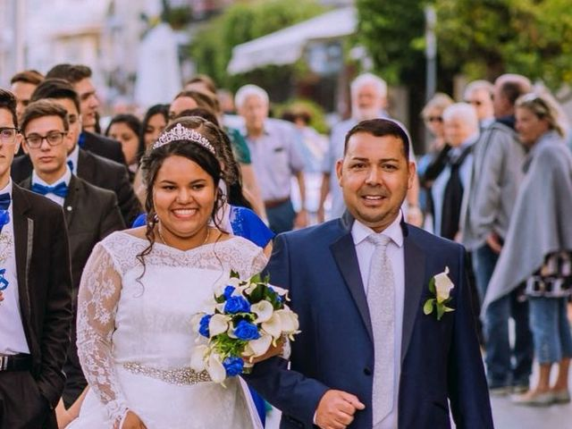 La boda de Emilio  y Stephany en Nerja, Málaga 3