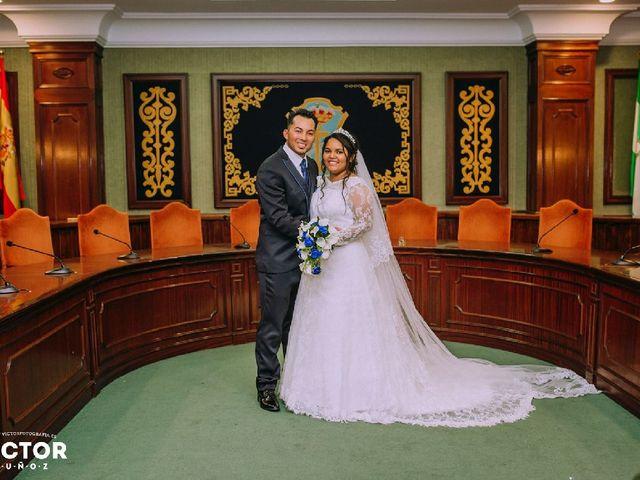 La boda de Stephany y Emilio