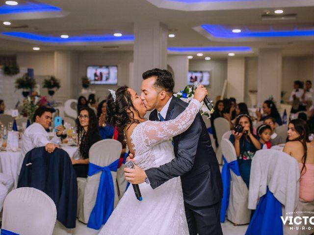 La boda de Emilio  y Stephany en Nerja, Málaga 7