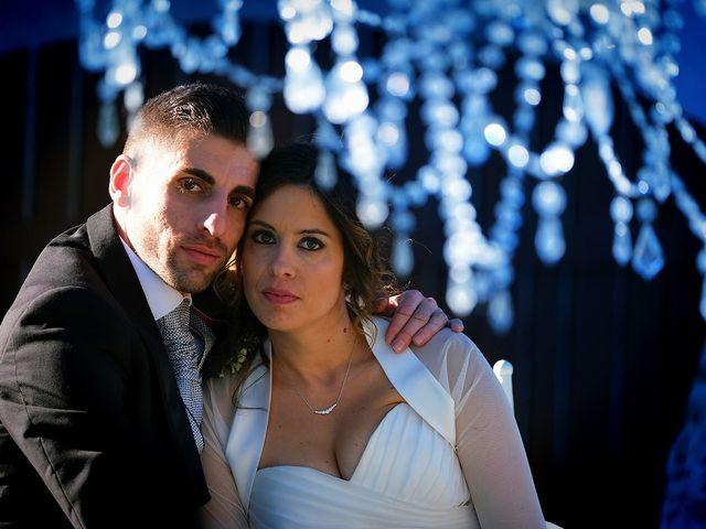 La boda de Alberto Cano y Ana Muriana en Sabadell, Barcelona 4