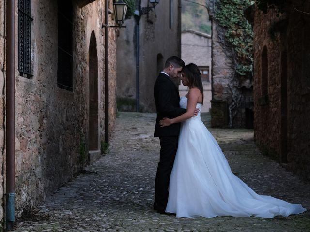 La boda de Alberto Cano y Ana Muriana en Sabadell, Barcelona 8
