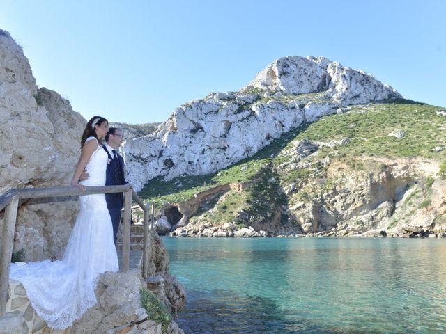 La boda de Horte y Miguel Angel