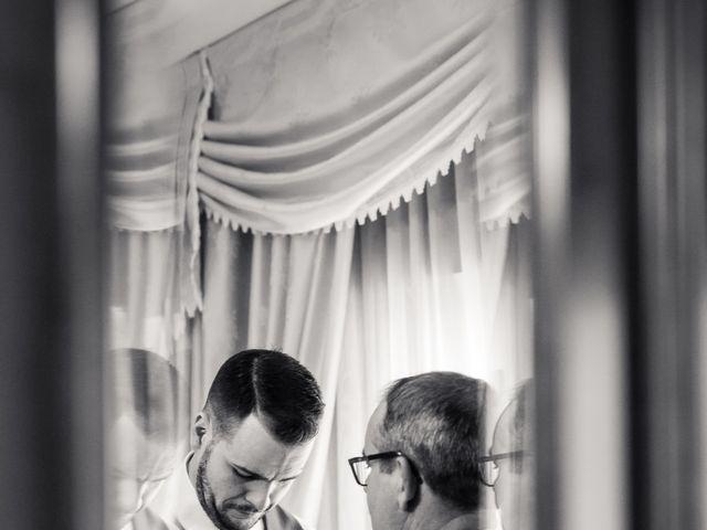 La boda de Alex y Bea en Salobreña, Granada 4
