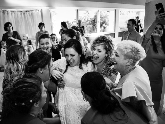 La boda de Alex y Bea en Salobreña, Granada 15