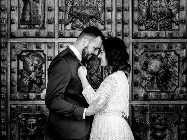 La boda de Alex y Bea en Salobreña, Granada 16