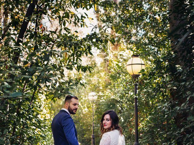 La boda de Alex y Bea en Salobreña, Granada 17