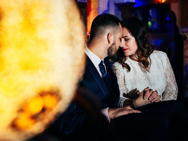 La boda de Alex y Bea en Salobreña, Granada 18