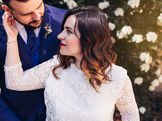 La boda de Alex y Bea en Salobreña, Granada 19