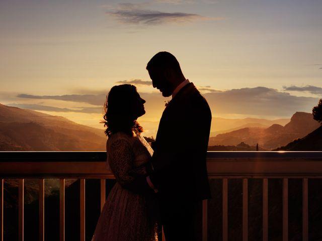 La boda de Alex y Bea en Salobreña, Granada 22