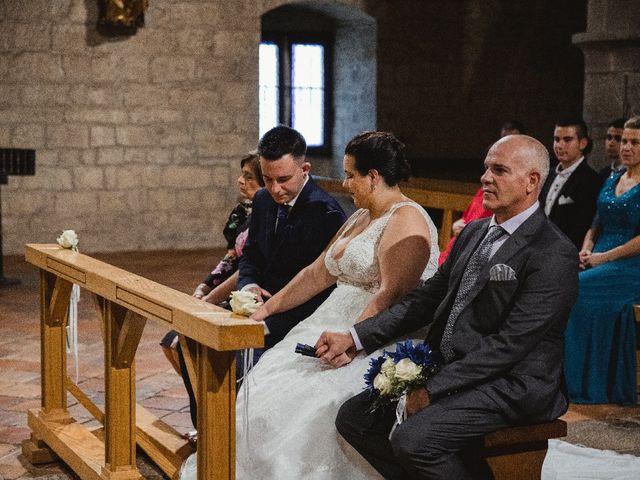 La boda de Mikel y Garazi en Zumarraga, Guipúzcoa 2