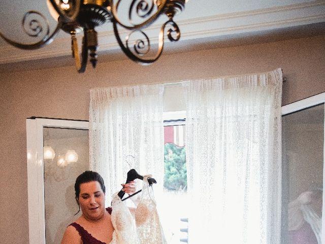 La boda de Mikel y Garazi en Zumarraga, Guipúzcoa 4