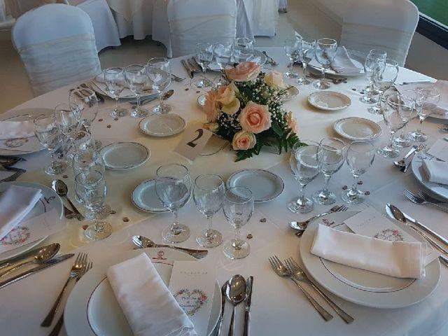 La boda de Alexander  y Priscila  en Santa Cruz De Tenerife, Santa Cruz 2