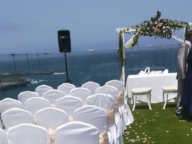 La boda de Alexander  y Priscila  en Santa Cruz De Tenerife, Santa Cruz de Tenerife 5