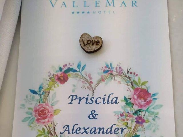 La boda de Alexander  y Priscila  en Santa Cruz De Tenerife, Santa Cruz de Tenerife 7