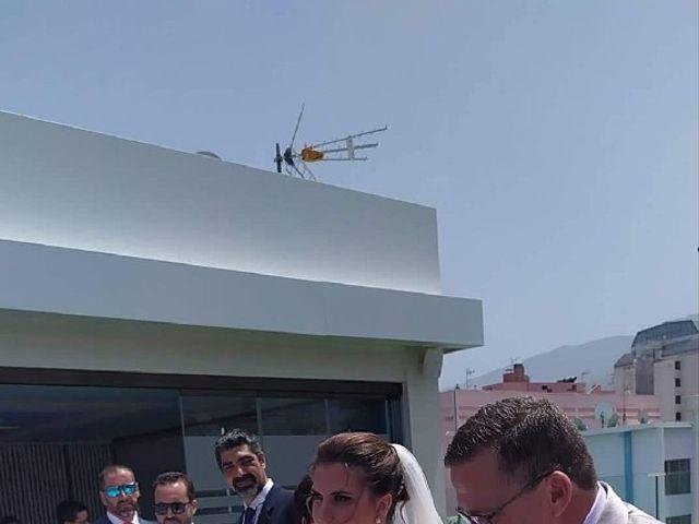 La boda de Alexander  y Priscila  en Santa Cruz De Tenerife, Santa Cruz de Tenerife 8