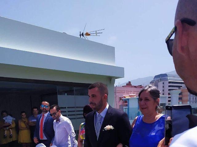 La boda de Alexander  y Priscila  en Santa Cruz De Tenerife, Santa Cruz de Tenerife 9