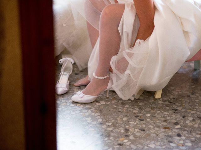 La boda de Arturo y Jessica en Sant Pere De Ribes, Barcelona 42