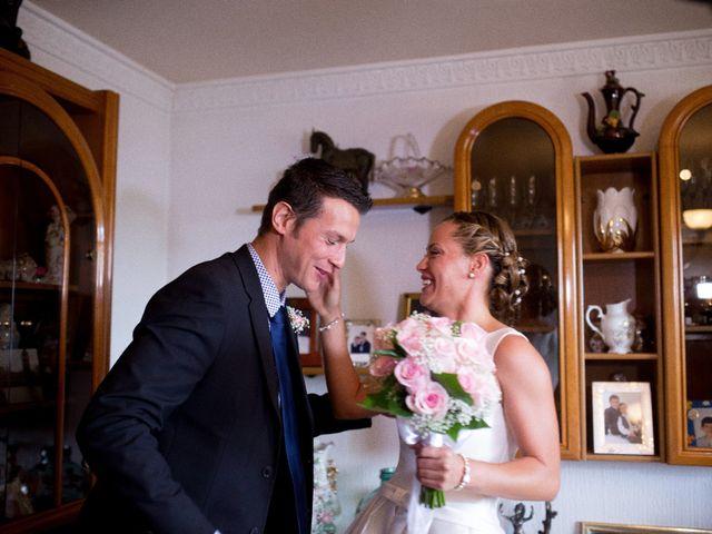La boda de Arturo y Jessica en Sant Pere De Ribes, Barcelona 57