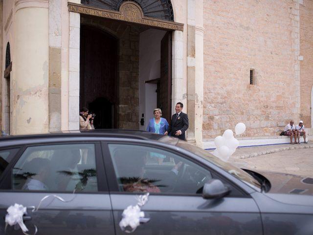 La boda de Arturo y Jessica en Sant Pere De Ribes, Barcelona 58