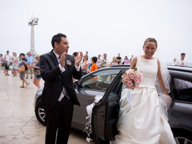 La boda de Arturo y Jessica en Sant Pere De Ribes, Barcelona 59