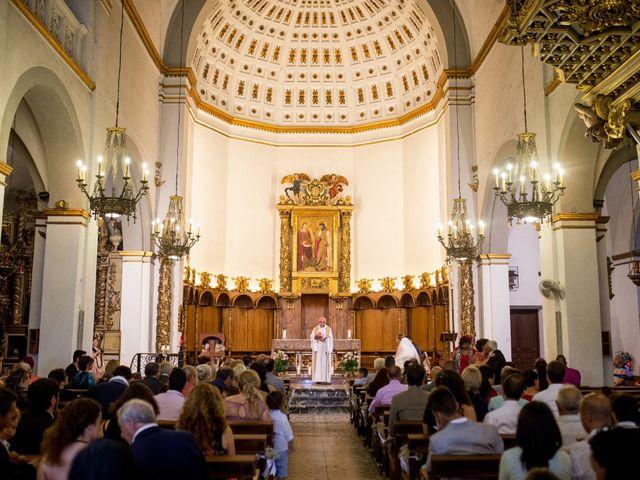 La boda de Arturo y Jessica en Sant Pere De Ribes, Barcelona 64