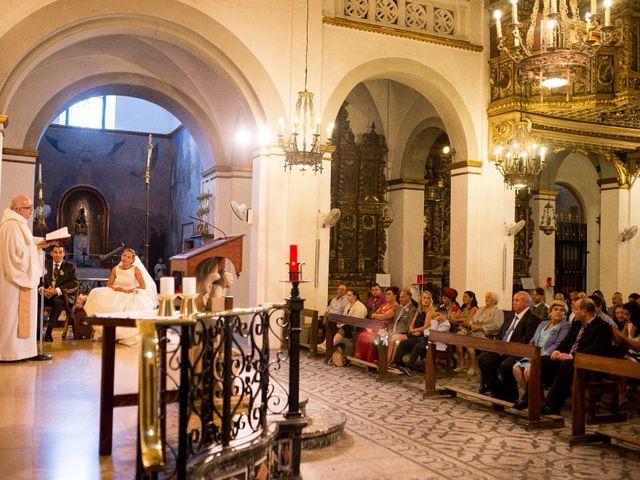 La boda de Arturo y Jessica en Sant Pere De Ribes, Barcelona 65