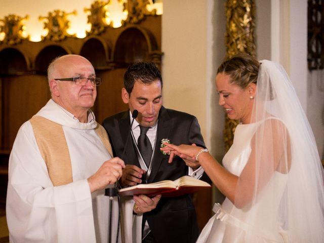 La boda de Arturo y Jessica en Sant Pere De Ribes, Barcelona 69