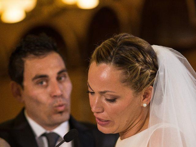 La boda de Arturo y Jessica en Sant Pere De Ribes, Barcelona 71