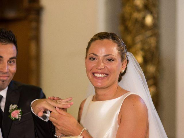 La boda de Arturo y Jessica en Sant Pere De Ribes, Barcelona 72